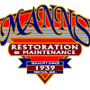 Manns Restoration