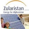 ZULARISTAN LTD Solar Energy for Afghanistan