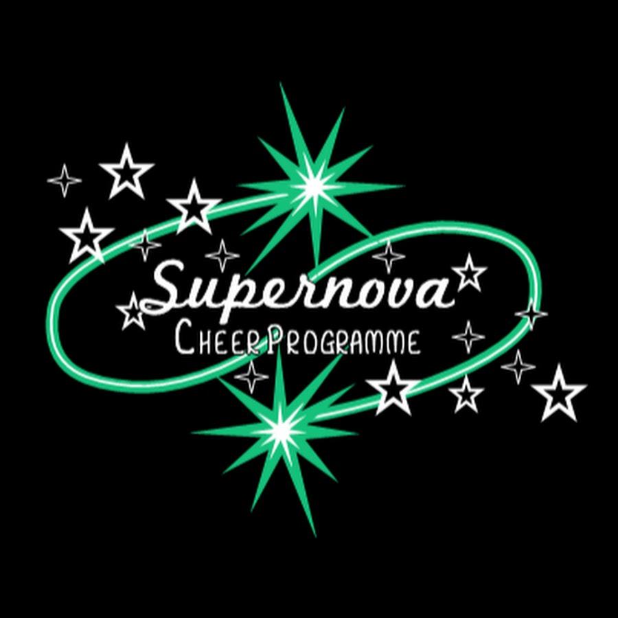 SupernovaCheer - YouTube