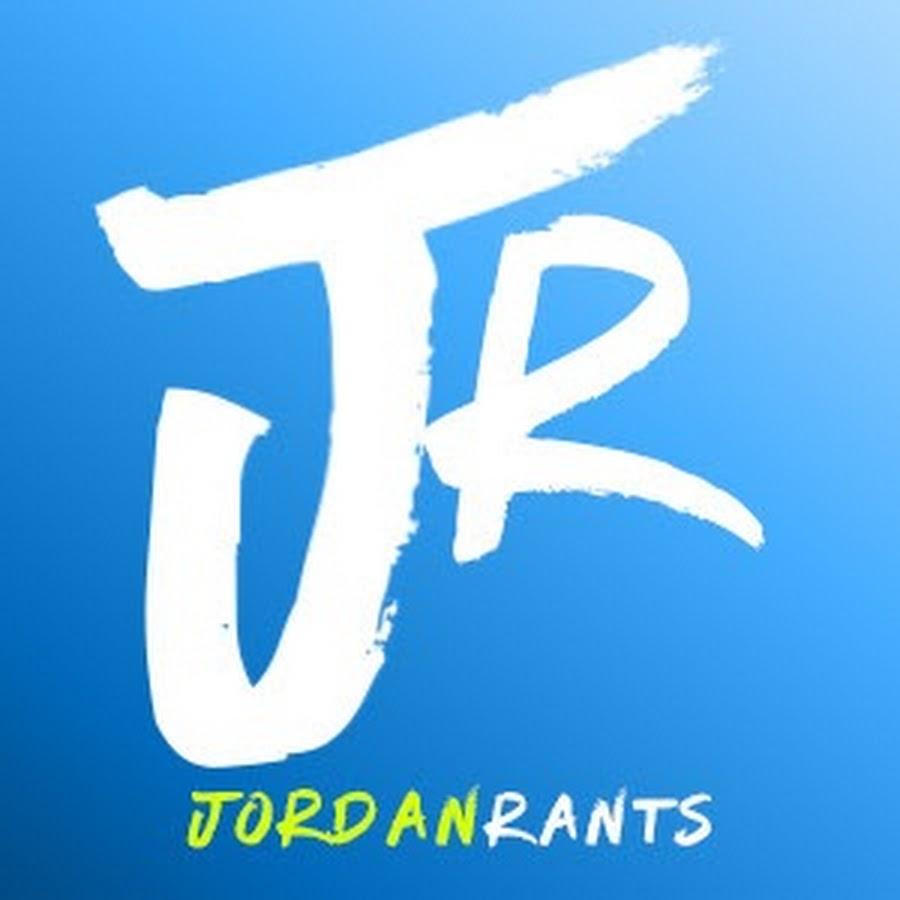bced699c3f78b3 JordanRants - YouTube