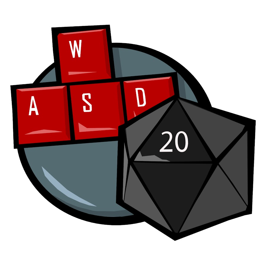 WASD20 - YouTube