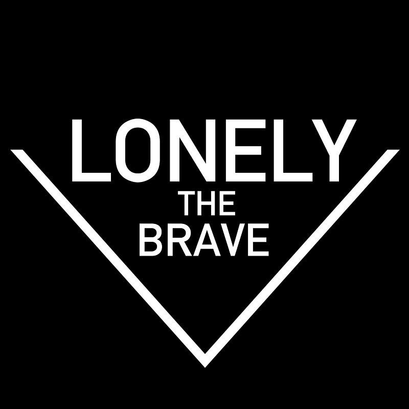 LonelythebraveVEVO