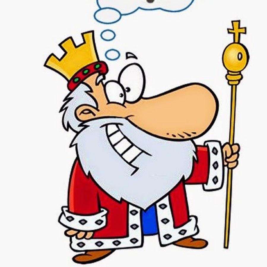 Картинка царь прикол