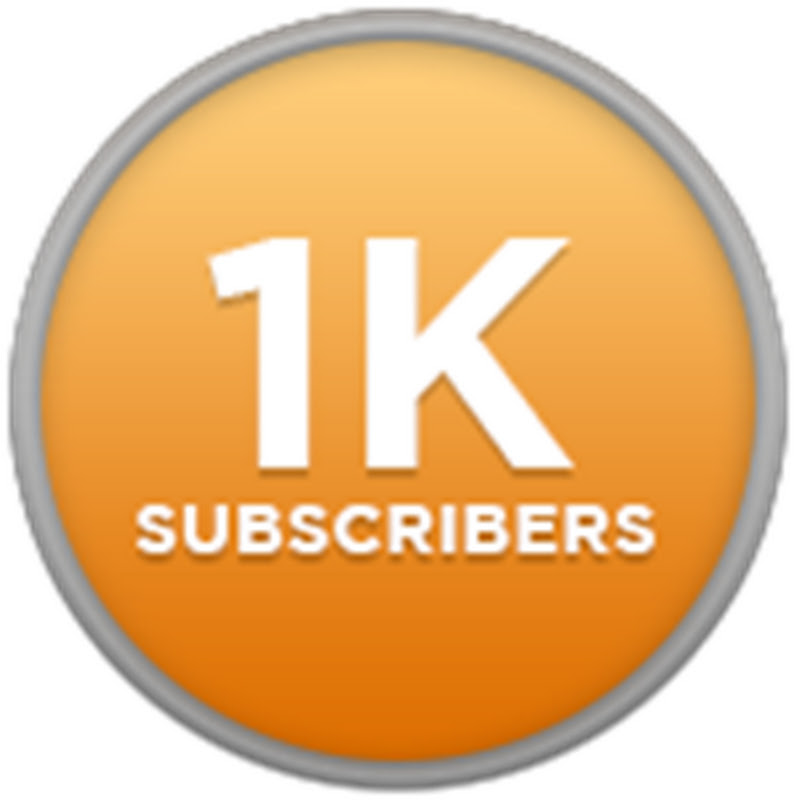 1,000 subs with 1 video (skell-playz)