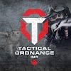 Tactical Ordnance Inc.