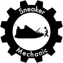 Sneaker Mechanic