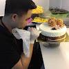 Bình Ly Cake