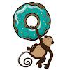 Animal Donut