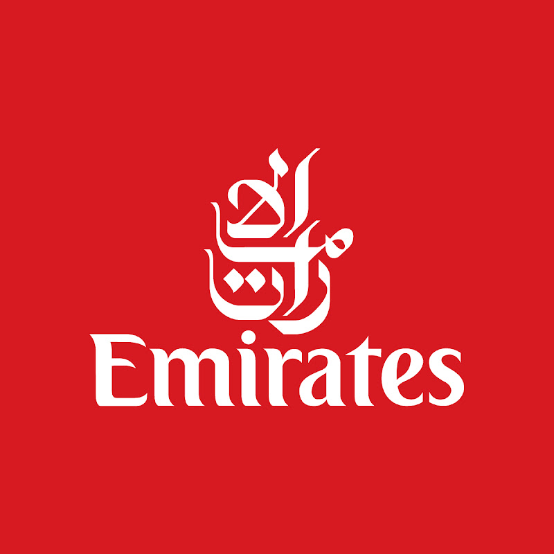 Emirates YouTube channel image