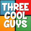 Three Cool Guys