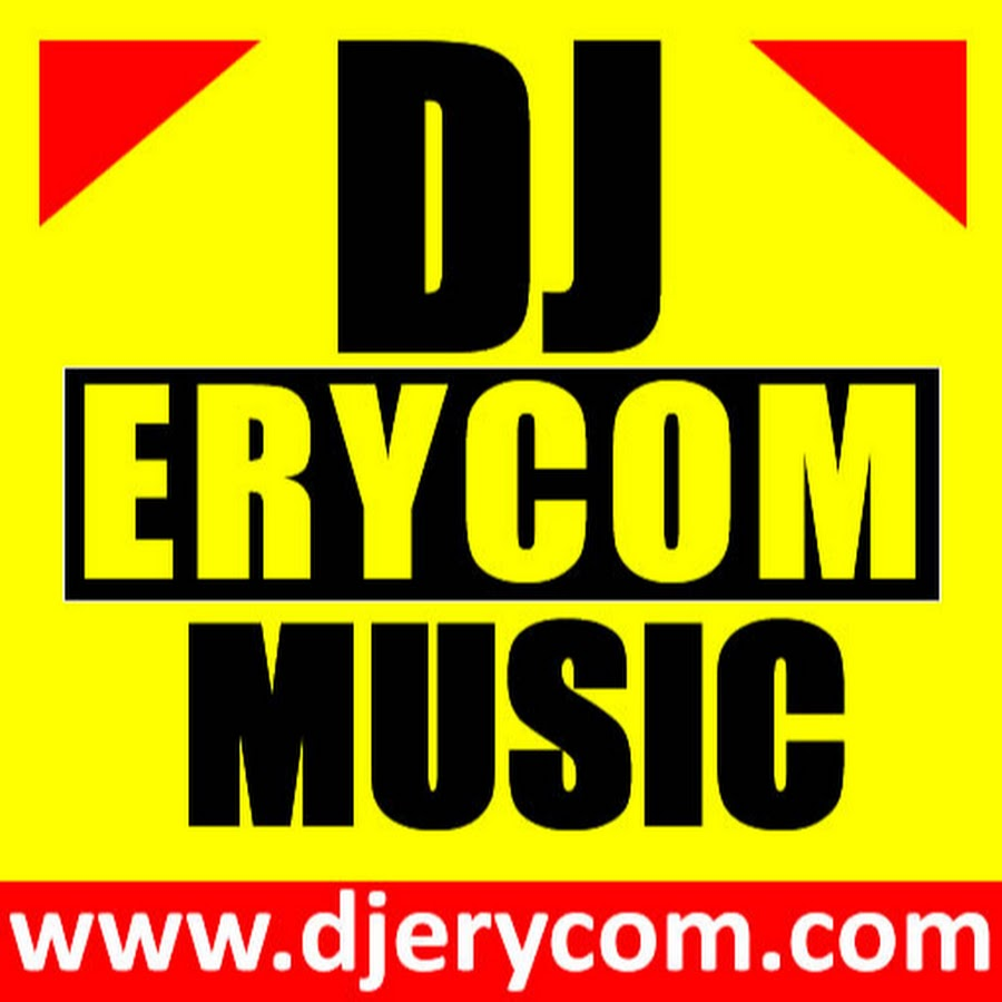 DJ Erycom Music - YouTube