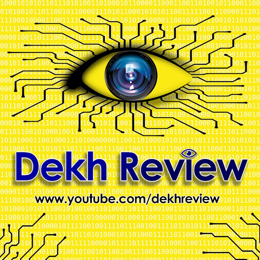 Dekh Review Youtube