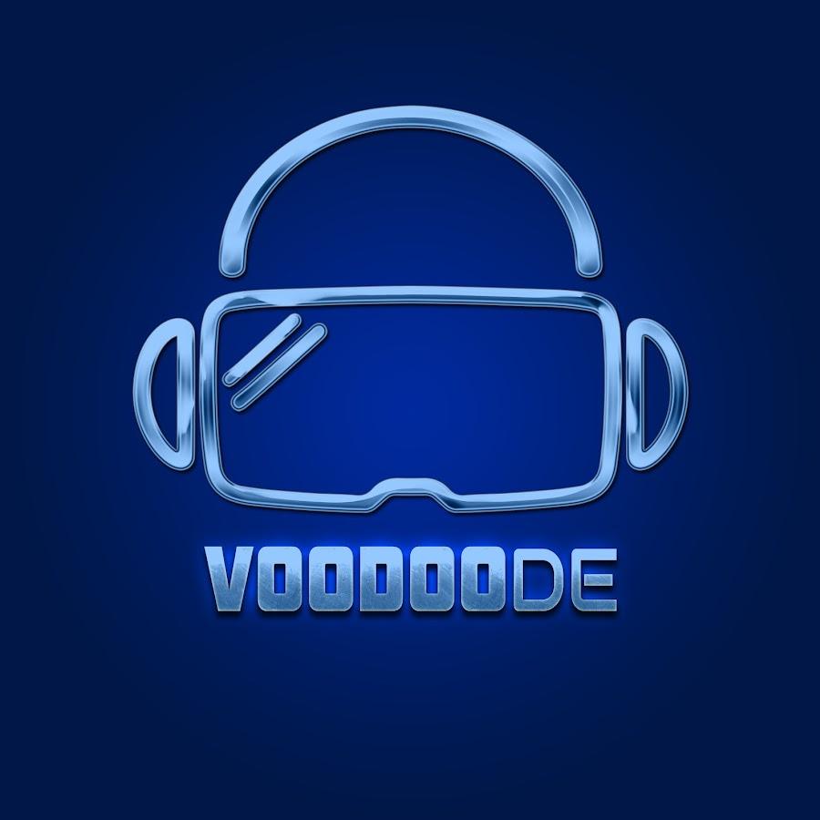 VoodooDE VR - YouTube