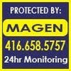 Magen Security Systems Ltd