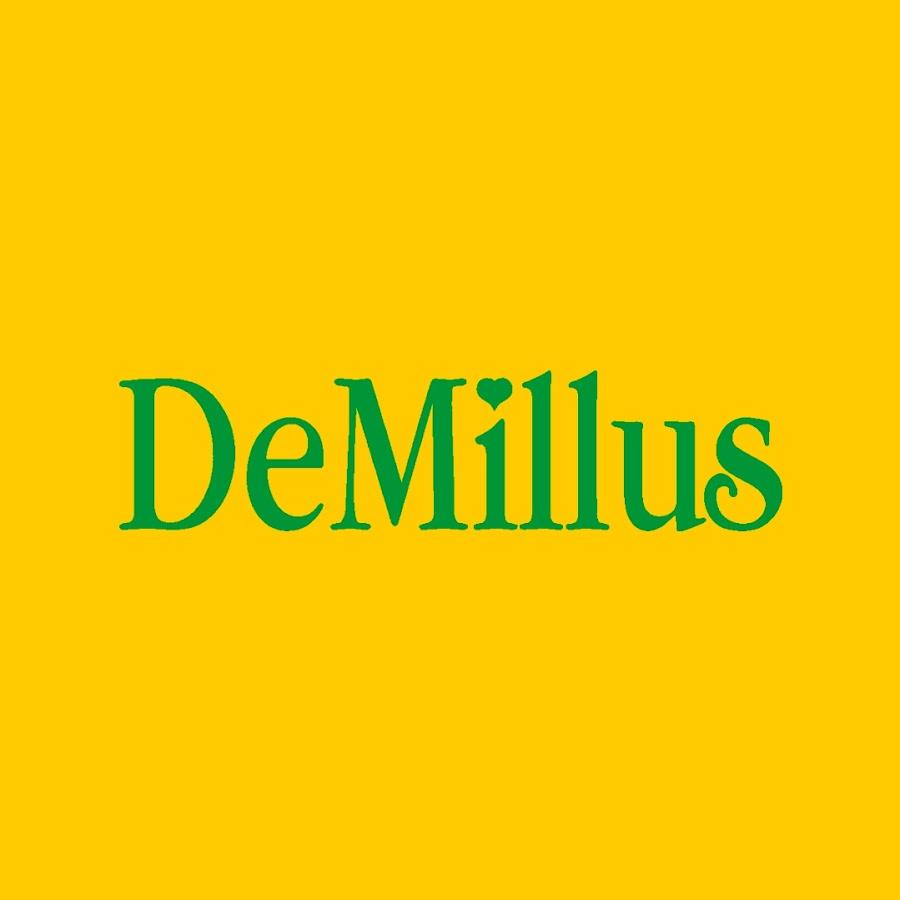 482c4bbb7 DeMillus Oficial - YouTube