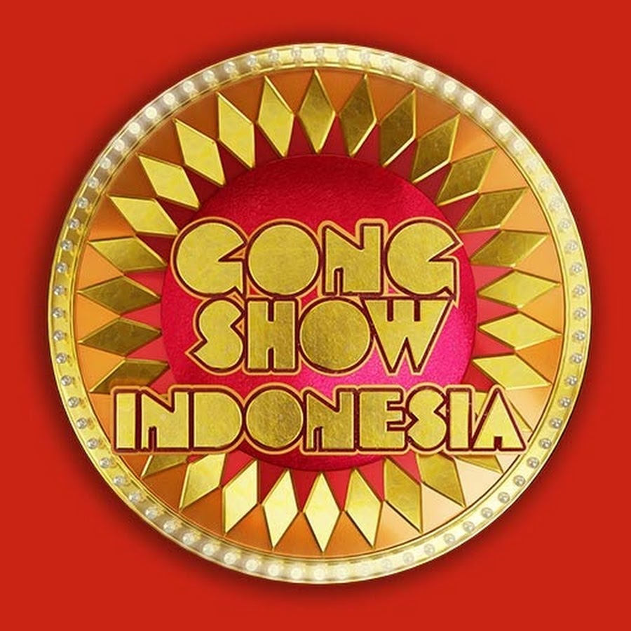 Youtube Indonesia: GONG SHOW INDONESIA