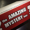 The Amazing Mystery Box