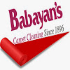 Babayan's Carpet Cleaning