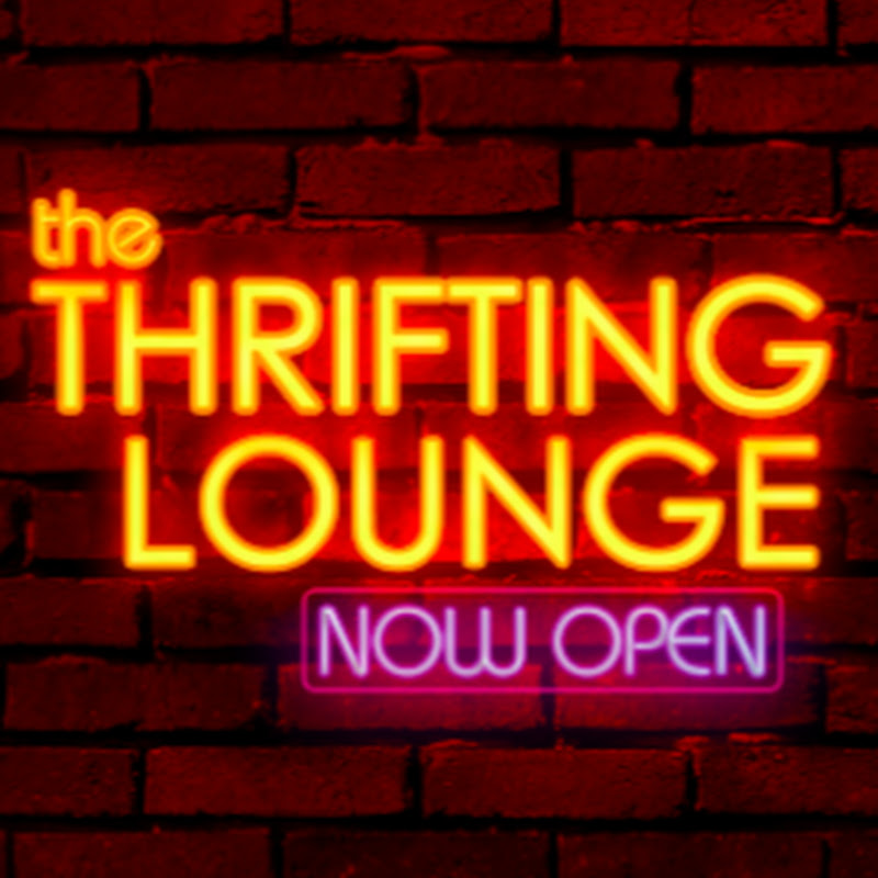 The Thrifting Lounge (thethriftinglounge)