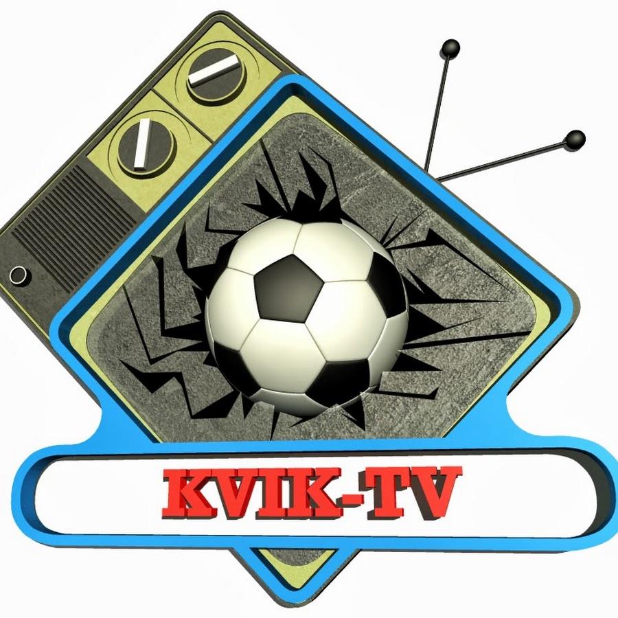 KvikTV - YouTube