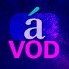Accent Films VOD Platform