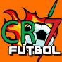 Futbol alo cr7 Official