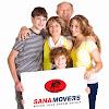 SANA MOVERS