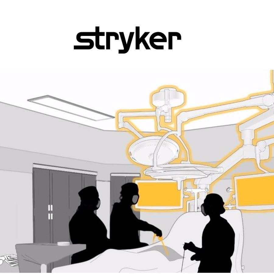 Stryker Visualization - YouTube