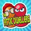 The ATTIC DWELLERS