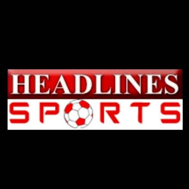 Headlines Sports