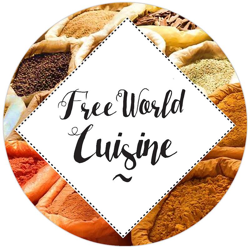 Free World Cuisine (free-world-cuisine8654)