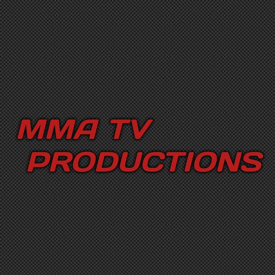 MMA TV PRODUCTIONS