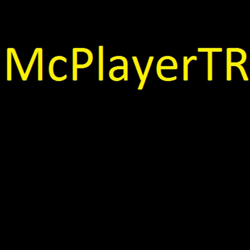 McPayerTR EĞLENCE KANALI