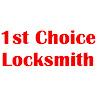 1st Choice Locksmith