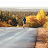 Trapline Marathon