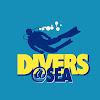 Divers@Sea