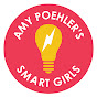 Amy Poehler's Smart Girls Youtube channel statistics and Realtime subscriber counter