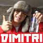 DIMITRI THE RUSSIAN