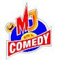 MJ Rock comedy