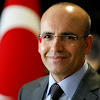 Mehmet Şimşek