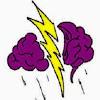 Belgian Thunderstorms