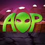 AlienOnPc