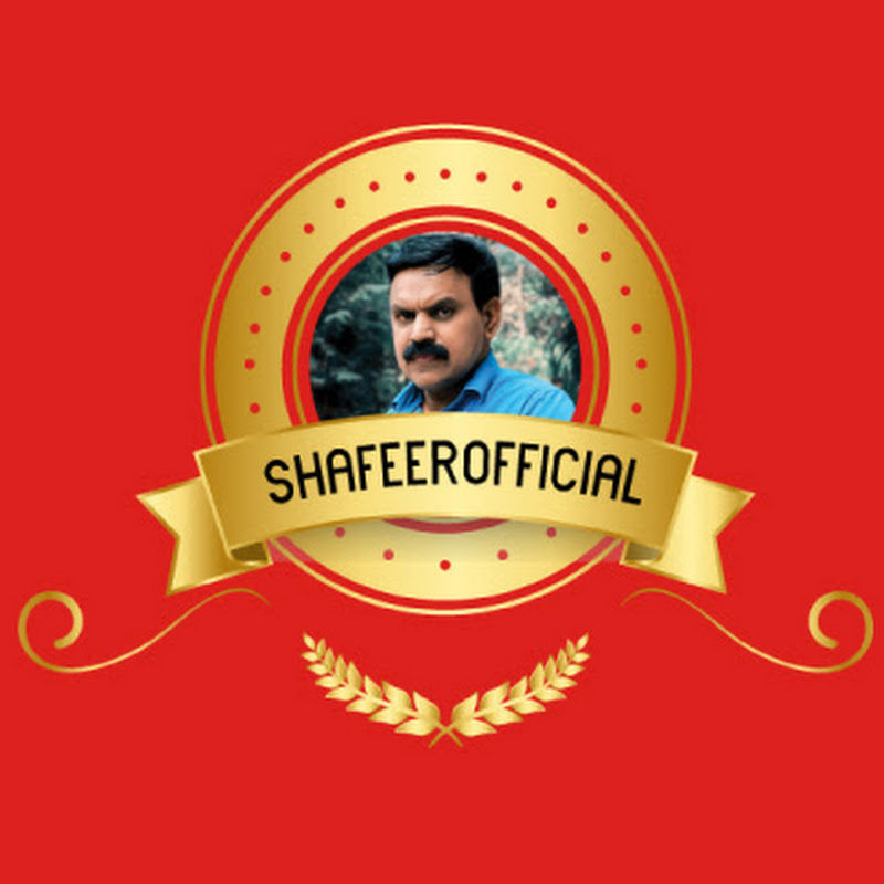 shafeer official (shafeer-official)