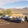 Gary Senft Fishing Arizona