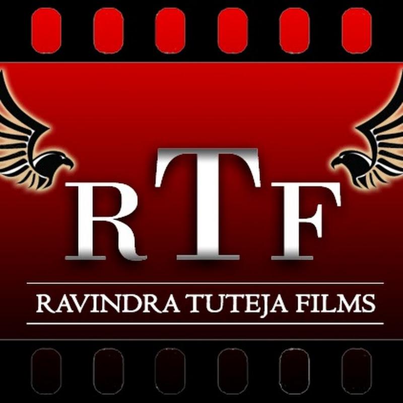 RTF WEB TV