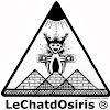 The Official LeChatdOsiris® On Google+