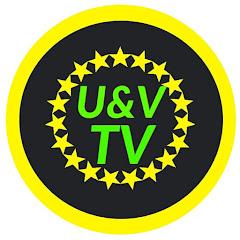 U&V TV Net Worth