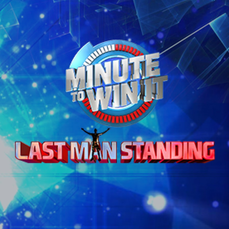 Minute to Win It Philippines - YouTube