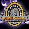 BluntPower Air Freshener