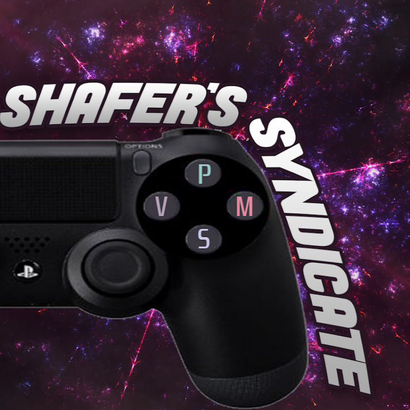 Shafer's Syndicate (shafers-syndicate)